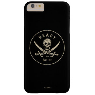 Pirates of the Caribbean 5 | Ready For Battle Barely There iPhone 6 Plus Case