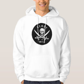 Pirates of the Caribbean 5 | Ready For Battle Blk Hoodie