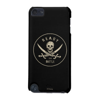 Pirates of the Caribbean 5   Ready For Battle iPod Touch 5G Case