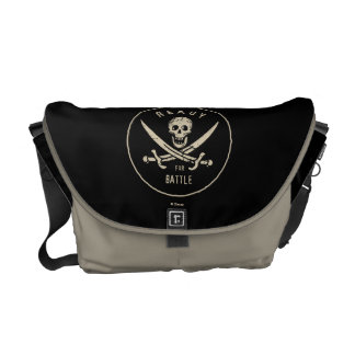 Pirates of the Caribbean 5 | Ready For Battle Messenger Bags