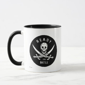 Pirates of the Caribbean 5 | Ready For Battle Mug