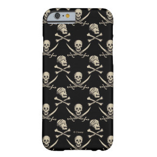 Pirates of the Caribbean 5 | Rogue - Pattern Barely There iPhone 6 Case
