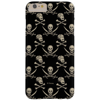 Pirates of the Caribbean 5 | Rogue - Pattern Barely There iPhone 6 Plus Case