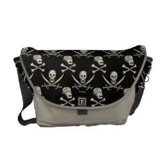 Pirates of the Caribbean 5 | Rogue - Pattern Commuter Bags