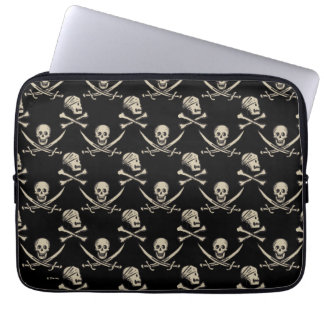 Pirates of the Caribbean 5 | Rogue - Pattern Laptop Sleeve