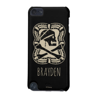 Pirates of the Caribbean 5   Save Your Soul iPod Touch 5G Case