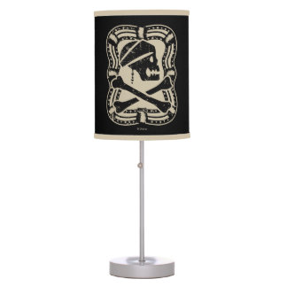 Pirates of the Caribbean 5 | Save Your Soul Table Lamp