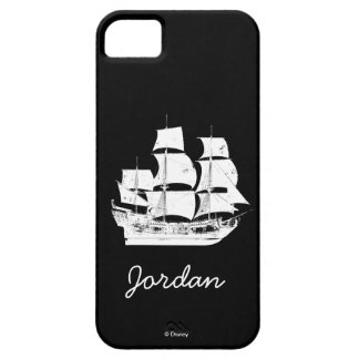 Pirates of the Caribbean 5 | The Sea Rules All iPhone 5 Cover