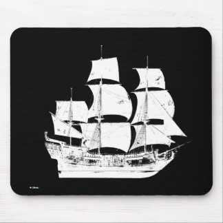 Pirates of the Caribbean 5 | The Sea Rules All Mouse Pad