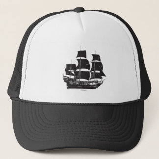 Pirates of the Caribbean 5 | The Sea Rules All Trucker Hat
