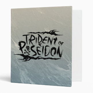 Pirates of the Caribbean 5 | Trident of Poseidon 3 Ring Binders