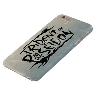Pirates of the Caribbean 5 | Trident of Poseidon Barely There iPhone 6 Plus Case