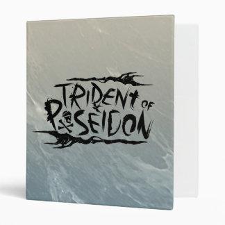 Pirates of the Caribbean 5 | Trident of Poseidon Binder