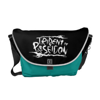 Pirates of the Caribbean 5 | Trident of Poseidon Courier Bag
