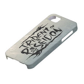 Pirates of the Caribbean 5 | Trident of Poseidon iPhone 5 Case
