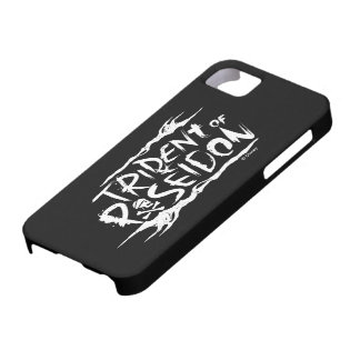 Pirates of the Caribbean 5 | Trident of Poseidon iPhone 5 Cases