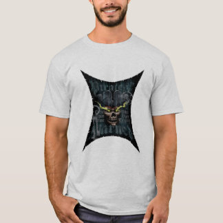 Pirates of the Caribbean Art Disney T-Shirt