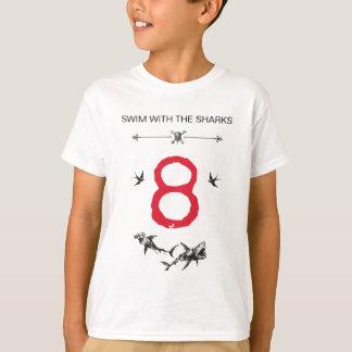 Pirates of the Caribbean | Birthday T-Shirt