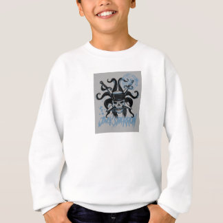 Pirates Of The Caribbean Jack Sparrow Logo Sweatshirt