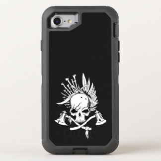 Pirates OtterBox iPhone 7 Defender Series Case