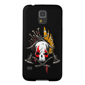 Pirates Samsung Galaxy S5, Barely There Galaxy S5 Case