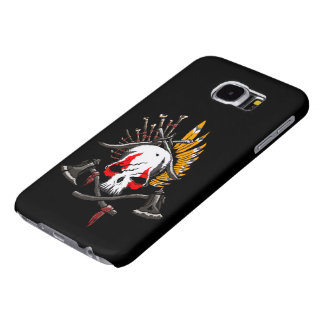 Pirates Samsung Galaxy S6, Barely There Samsung Galaxy S6 Cases