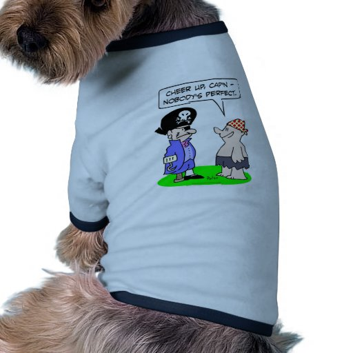 piratez la main parfaite de crochet de jambe de ch vêtements pour animaux domestiques