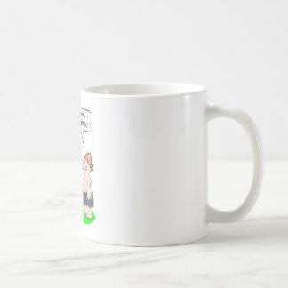piratez la main parfaite de crochet de jambe de ch mug