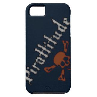 Pirattitude Case For The iPhone 5