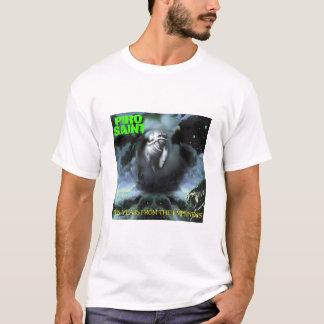 PiroSaint - Ten Years from the emptiness T-Shirt