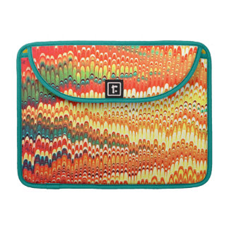 """Pisa Carnevale"" MacBook Pro Sleeves"