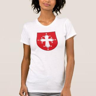Pisa Coat of Arms T-shirt