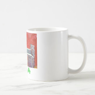 PISA  Coffee Cup