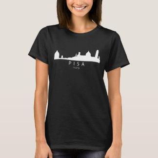 Pisa Italy Skyline T-Shirt