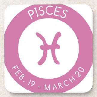 Pisces Coaster