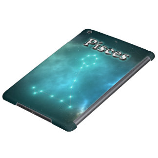 Pisces constellation case for iPad air