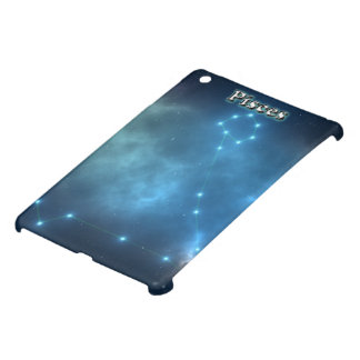 Pisces costellation iPad mini case