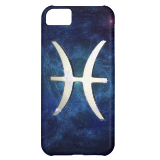 Pisces Cover For iPhone 5C