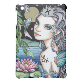 Pisces Cover For The iPad Mini