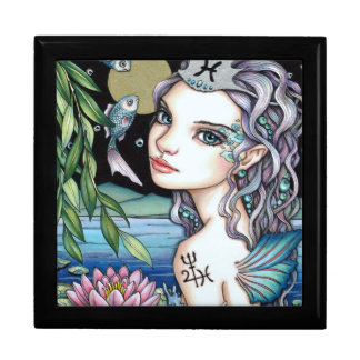 Pisces Gift Box