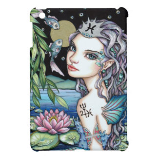Pisces iPad Mini Cover