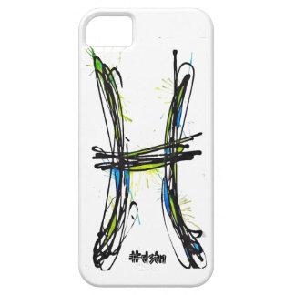 Pisces iPhone 5 case