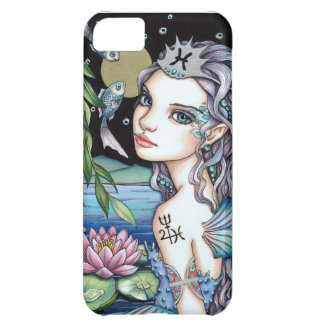 Pisces iPhone 5C Covers