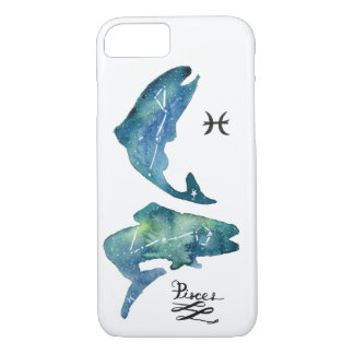 Pisces iPhone 8/7 Case
