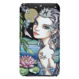 Pisces iPod Touch Covers