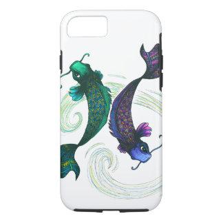 Pisces Symbol iPhone 7 Case