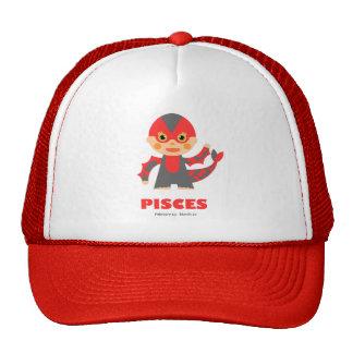 Pisces Zodiac for kids Trucker Hat