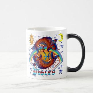 Pisces-Zodiac-V-1 Magic Mug