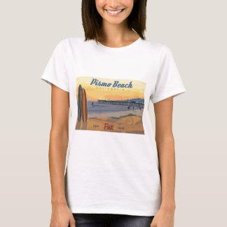 Pismo Beach Califorina T-Shirt