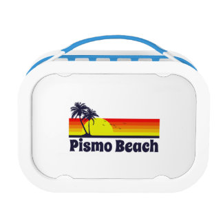 Pismo Beach Lunchboxes